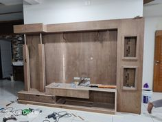 Lcd Unit Design, Lcd Panel Design, Diy Phone Stand, Lcd Units, The Unit, Mirror, Furniture, Home Decor, Decoration Home