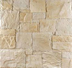 Steinwand - Verblender - Wandverkleidung - Steinoptik - Alamo champagne | steingewand.de