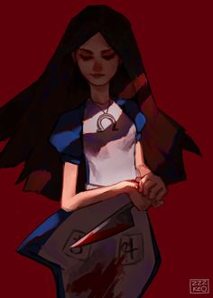 zzzKEO ツ - alice, madness returns Alice Madness Returns, Mad Hatter Drawing, Dark Alice In Wonderland, Alice Liddell, Shadow Of The Colossus, Black Canary, Halloween Horror, Video Game Art, Indie Games