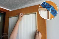 Hollow Core Door Repair On Pinterest Hollow Core Doors Doors And Interior Doors