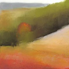 Irma Cerese - Contemporary Artist - Abstract Art & Landscape - Large821