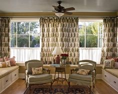 Traditional Family Room Design, Pictures, Remodel, Decor and Ideas - page 78