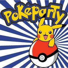 Pokemon feestpakket