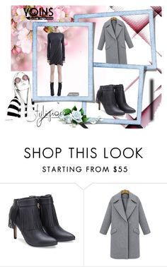 """yoins 36"" by zancica ❤ liked on Polyvore"