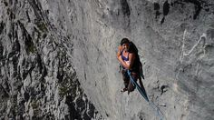www.boulderingonline.pl Rock climbing and bouldering pictures and news Equilibrium | Nina C