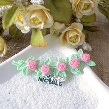 Novas flores DIY moldes fondant ferramentas de decoração do bolo pudim de geléia de chocolate molde do bolo molde de resina ferramentas de cozimento da cozinha F0039HM50(China (Mainland))