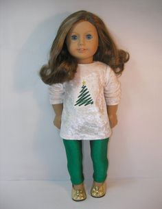 After Christmas 40 % off sale 1776 18 Inch Doll by terristouch