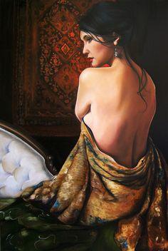 Katrin Longhurst