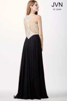 Evening dress jovani jvn31440