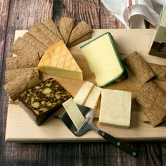 Fab.com | Beer Cheese Assortment