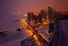 Summit [Chicago] by Brandon Sharpe