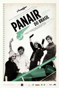 Panair - Ana França Design