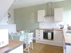 Northend | Chirnside | Self Catering Holiday Cottage