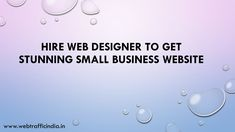 Are you looking for small business website or online store? Web Designing Company in Delhi can provide you stunning and highly functional website. Small Business Web Design, Professional Services, Business Website, Web Development, Budgeting, How To Get, Store, Larger, Budget Organization