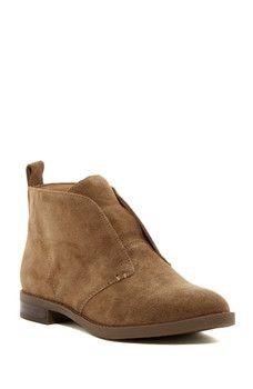 9fdd8d10424 Franco Sarto - Ilena Chukka Ankle Boot - Wide Width Available