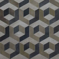 Genuine Antique British Reclaimed Geometric Jones. Stunning reclaimed tiles by natural stone specialist Lapicida. Visit our showrooms at 533 King's Road, Chelsea, London and St James Retail Park, Harrogate, North Yorkshire.