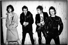The Clash Shelia Rock