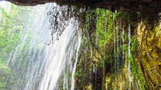 Der Wasserfallpark Parco delle Cascate in Molina Park, Den, Outdoor, Lake Garda, Waterfall, Road Trip Destinations, Hiking, Vacation, Travel