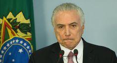 Noticia Final: JBS pagou R$ 1,1 bilhão em subornos a Temer e outr...