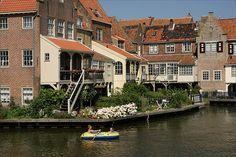 Huizen, Netherlands