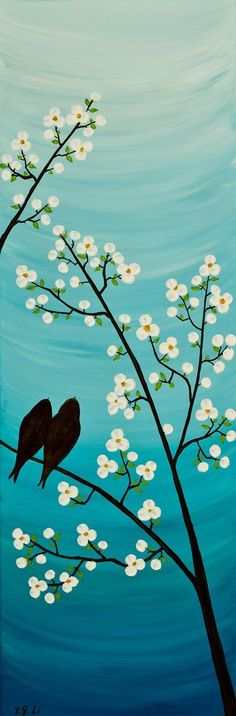 Painting artwork is soothing and relaxing for a painter, always! Here, today, we'll get you some easy and simple landscape painting ideas so you can create and try on your hands with no worries of finding 'what to paint' - drawings Art Mural, Wall Art, Simple Art, Painting Inspiration, Diy Art, Painting & Drawing, Cool Pictures, Easy Pictures To Paint, Art Drawings
