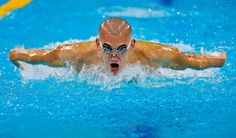 Laszlo Cseh: 1 Silver medal at the 15th FINA World Championships in Barcelona.