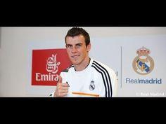 """Bale: """"Estoy jugando en el club más grande del mundo"""""""