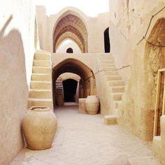 Aladdin Old Alley / Yazd,Iran Aladdin, Disney Aesthetic, Breath Of The Wild, Arabian Nights, Disney Films, Far Away, Legend Of Zelda, Scenery, Around The Worlds