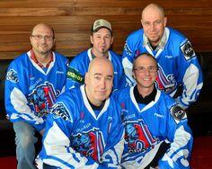 Le vendredi 22 février à 19 h 30, le Centre d'excellence Sports Rousseau de Boisbriand accueillera un match de hockey bénéfice au profit de la Fondation autisme Laurentides, opposant une sélection d'anciens joueurs du Canadien de Montréal à une équipe d'hommes d'affaires et de professionnels de la région qui s'identifie comme les «Nouveaux Nordiques».