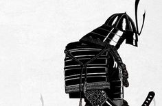 The Last Samurai by Justin Will now featured on Alternative Movie Posters
