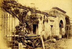 cuartel de Santos Lugares(1890)