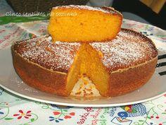 Bolo de manga e laranja - http://www.sobremesasdeportugal.pt/bolo-de-manga-e-laranja/