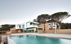 House in Costa Brava by Pepe Gascón Arquitectura