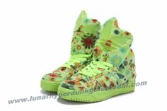 Adidas X Jeremy Scott Winter Big Tongue Shoes Green Online