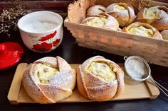 Pretzel Bites, Cake Cookies, French Toast, Sweets, Bread, Cheese, Cooking, Breakfast, Desserts