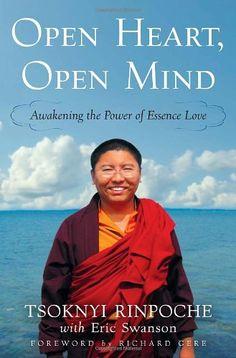 Open Heart, Open Mind: Awakening the Power of Essence Love by Tsoknyi Rinpoche http://www.amazon.com/dp/0307888207/ref=cm_sw_r_pi_dp_iWZbvb1K3E5D7