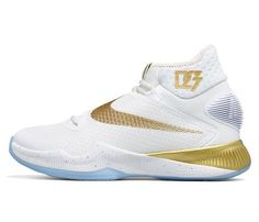 d8e6f182d5039  KicksOnCourt    Draymond Green is wearing this HyperRev 2016 PE for Game 1  of