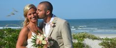 Contact Complete Beach Weddings about your St. Augustine Beach Wedding- Florida Beach Wedding, and start planning your beach wedding today!