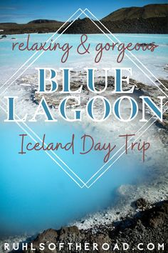 What to do in Reyjkavik, Iceland when you only have 24 hours or a long layover? We recommend visiting the blue lagoon, a relaxing geothermal spa to enjoy a day with face masks and floating in warm water during a cold Iceland day. Here we include our tips for how to get to the blue lagoon and things to do once you get there. #iceland #reyjkavik #travel #layover #bluelagoon #geothermal #spa #facemask #tips #thingstodo #whattodo #trip #vacation Packing List For Travel, Europe Travel Guide, Europe Destinations, Travel Guides, Travelling Europe, Road Trip Europe, Traveling, Iceland Travel Tips, Travel Scandinavia