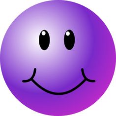 sharing a new collection of smileys and emoticons with you. In this collection, you will find many different types of smileys with different color and looks. Smiley Emoticon, Animated Smiley Faces, Emoji Faces, Cartoon Faces, Funny Faces, Purple Day, Purple Love, All Things Purple, Shades Of Purple