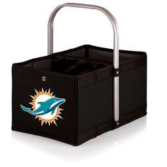Miami Dolphins Urban Basket