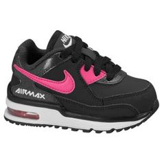 Nike Air Max Wright - Girls' Toddler at Eastbay