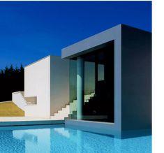 architecture minimaliste