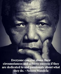 Our Top 10 Favorite Nelson Mandela Quotes   GirlsGuideTo