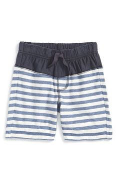 Tea+Collection+'Nautical+Stripe'+Cotton+Shorts+(Baby+Boys)+available+at+… Tea + Collection + & # Nautical + Stripe & # + Cotton + Shorts + (Baby + Boys) + erhältlich + bei + Nordstrom Baby Girl Pants, Toddler Pants, Baby Jeans, Baby Boy Shoes, Baby Boys, Baby Boy Or Girl, Toddler Boys, Cheap Kids Clothes, Baby Kids Clothes
