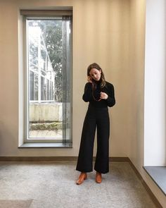 Gli Arcani Supremi (Vox clamantis in deserto - Gothian): Women's fashion, trends, looks, editorials and details in 2018 Mode Outfits, Fall Outfits, Fashion Outfits, Womens Fashion, Fashion Trends, Fashion Weeks, Fashion Tips, Looks Chic, Looks Style