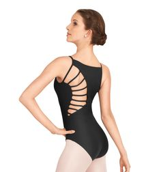 "Adult ""Sunburst"" Camisole Leotard - Style Number: TC0039W $36.50 #discountdance"
