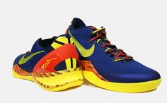 new products a9c01 8b2a2 Nike Kobe 8 Deep Royal Blue Tour Yellow-Midnight Navy Adidas Runners, Kobe