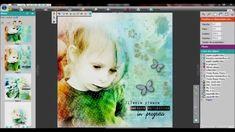 Colorer une photo avec le mode fusion de Studio Scrap 7