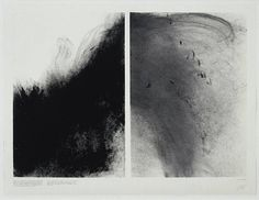 Robert Morris Drawings simple abstract contemporary sketching with evocative style and fluidity of movement you can really picture a murmuration of starlings in the air